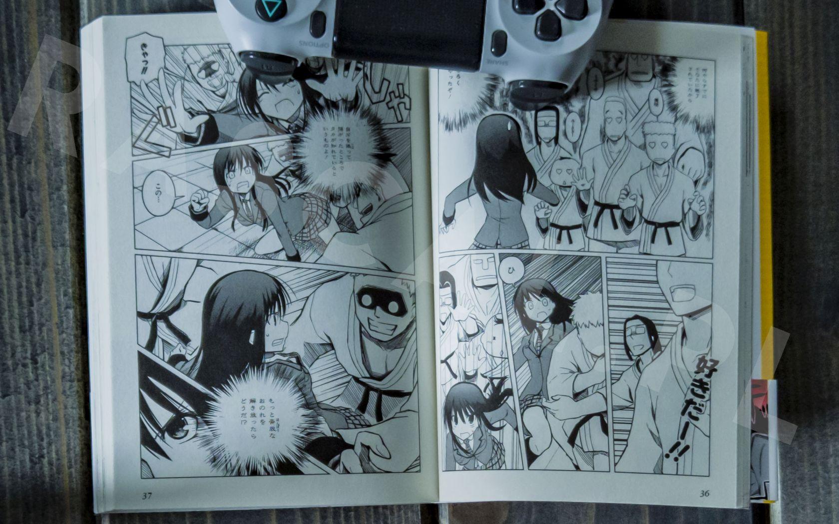 Oujo to Maou (Kari) (1-3) - Dengeki Comics - Nowości w kolekcji mangi (listopad 2020) - rascal.pl