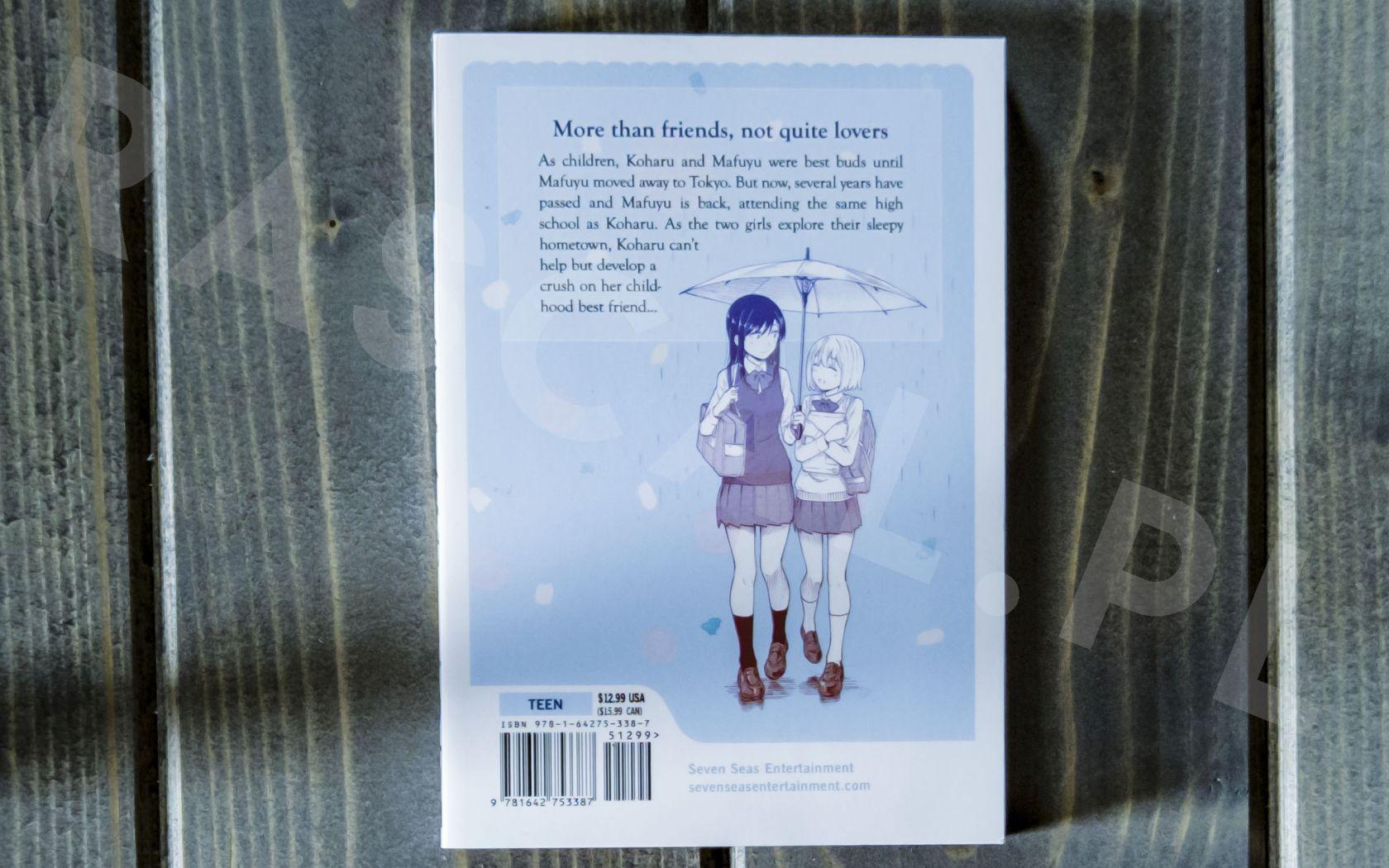Tsurezurebiyori (1) - Seven Seas - Nowości w kolekcji mangi (listopad 2020) - rascal.pl