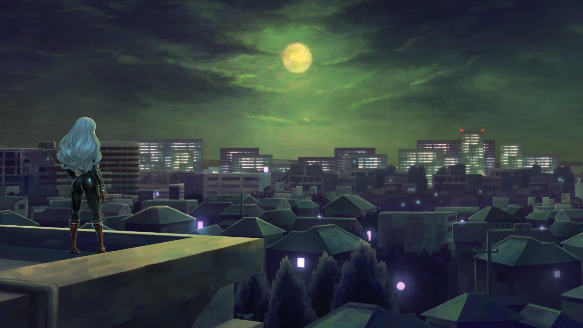 13 Sentinels: Aegis Rim - recenzja gry - rascal.pl