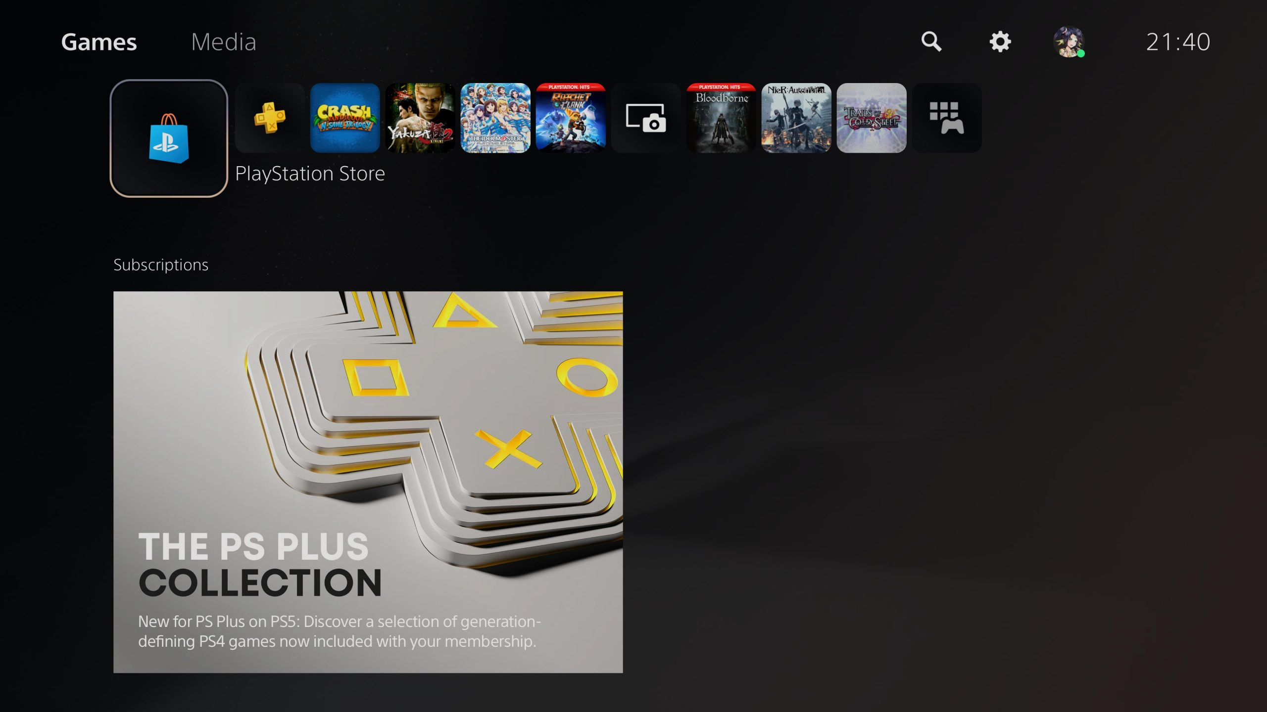 PlayStation 5 - mini recenzja - rascal.pl