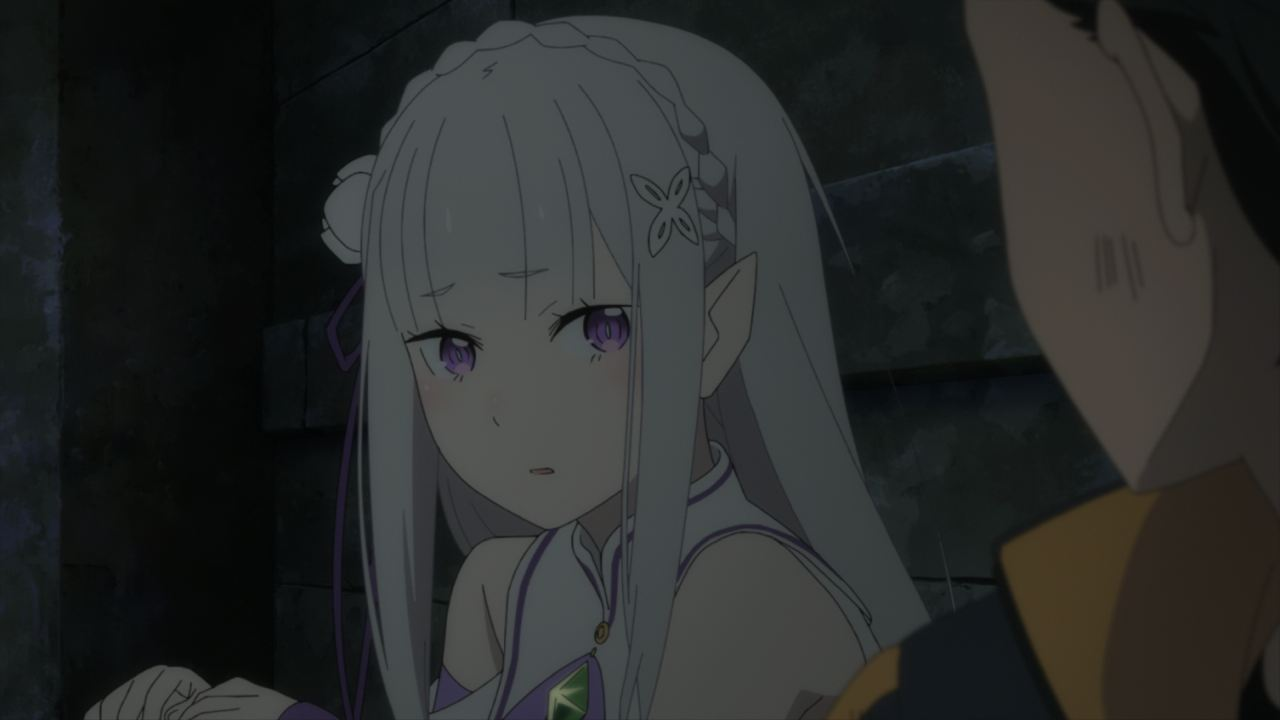 Re Zero 2- recenzja anime zima 2021 - rascal.pl