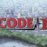 Code-E - recenzja anime - rascal.pl