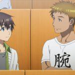 Bokutachi no Remake - recenzja anime lato 2021 rascal.pl pl