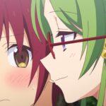 Megami-ryou no Ryoubo-kun. - recenzja anime lato 2021 - rascal.pl