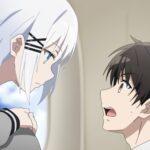 Tantei wa Mou, Shindeiru. - recenzja anime lato 2021 - rascal.pl