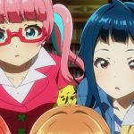 Tokyo 7th Sisters: Bokura wa Aozora ni Naru - recenzja anime - rascal.pl