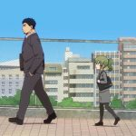 Senpai ga Uzai Kouhai no Hanashi - recenzja anime jesień 2021 - rascal.pl