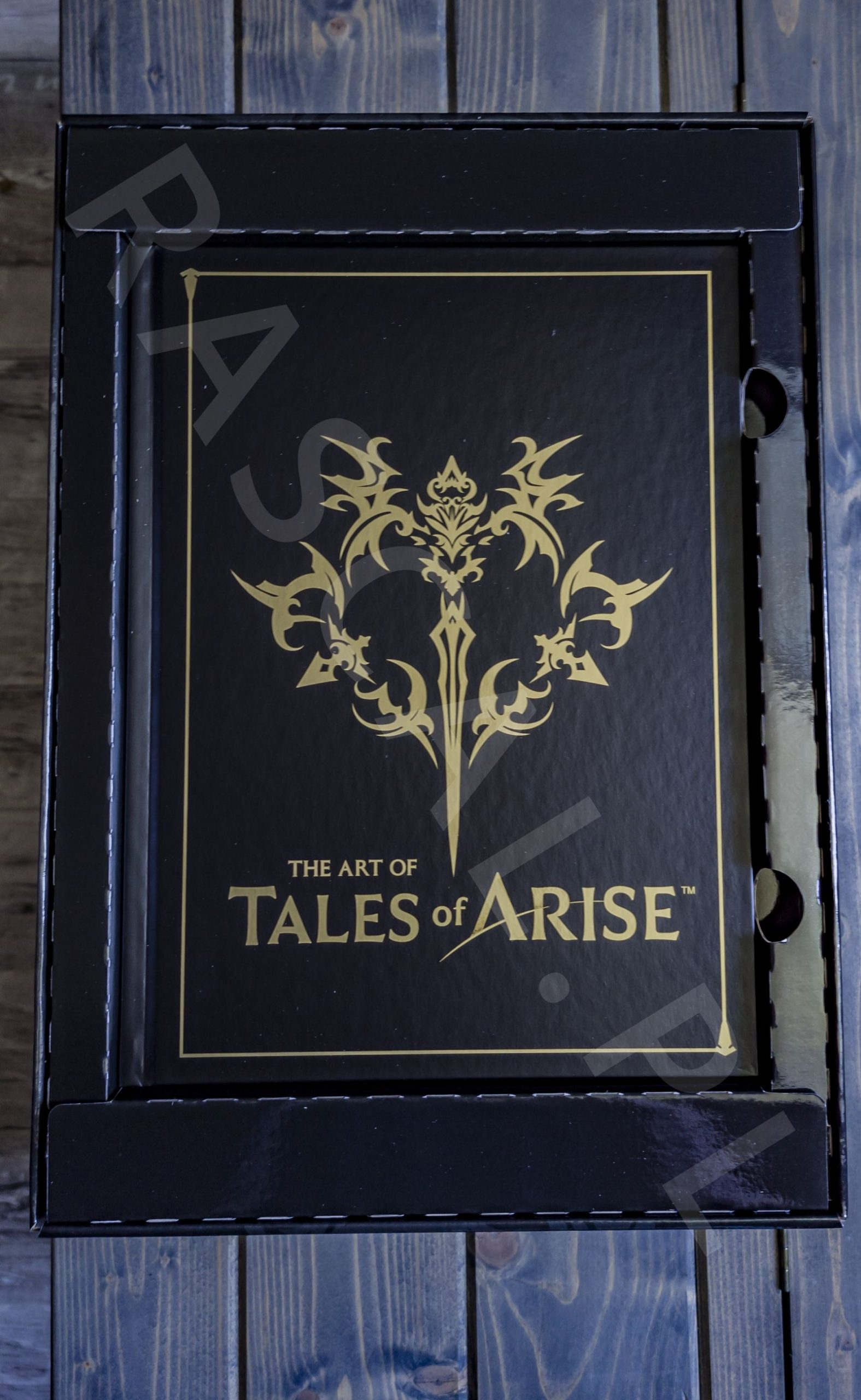 Tales of Arise Collector's Edition - recenzja edycji kolekcjonerskiej - rascal.pl